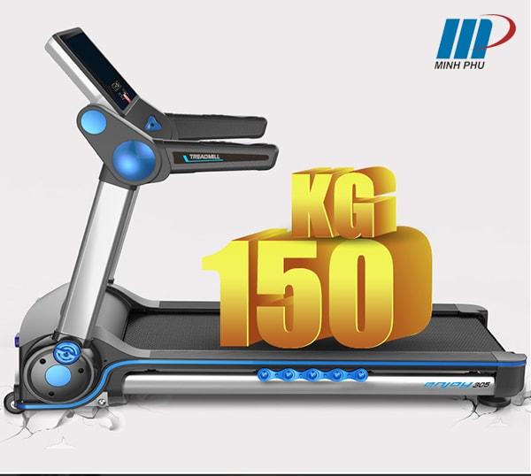máy chạy bộ điện Enjoy 305