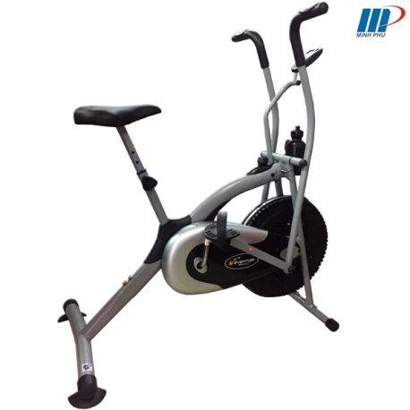 xe đạp tập thể dục ET 8.2i