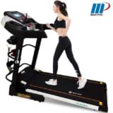 Máy chạy bộ điện Tech Fitness TF-07AS