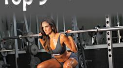 tác dụng của squat với cơ thể