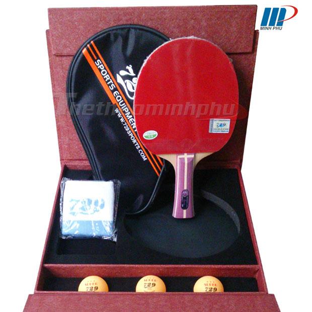 vợt bóng bàn 729-5Star