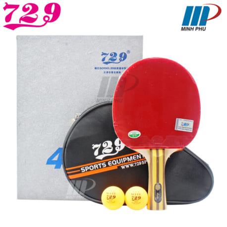 vợt bóng bàn 729-4Star