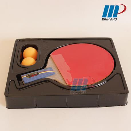 vợt bóng bàn Double Fish DF-5AC