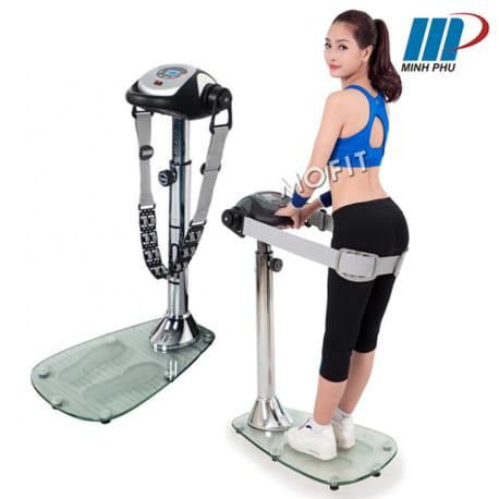 Máy rung massage chân kính MSG-6000A