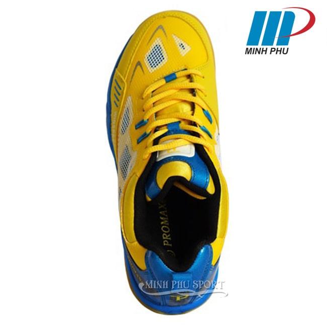 Giày cầu lông Promax PRF-02 màu vàng