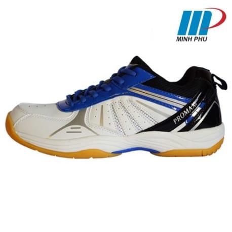 giày cầu lông Promax PRS-01 màu trắng