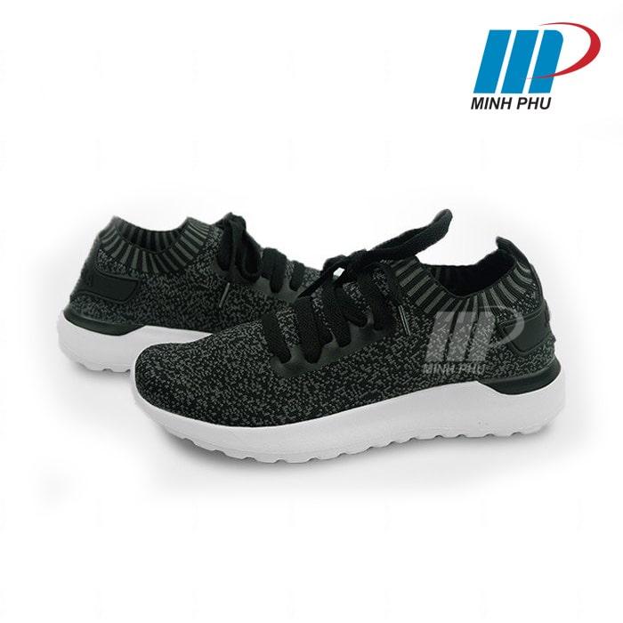 giày chạy bộ JOGARBOLA 180208 màu đen