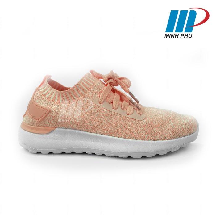 giày chạy bộ JOGARBOLA 180208 màu cam