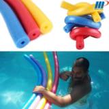 Phao bơi bằng ống xốp
