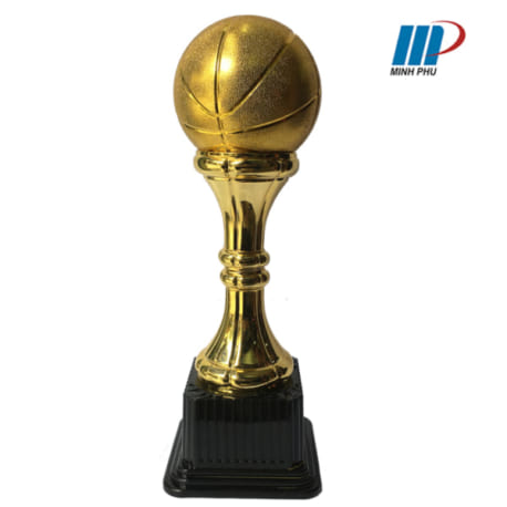 Cúp bóng rổ cao cấp X-9030