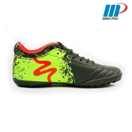 Giày đá bóng Mitre MT-160804 màu đen chuối