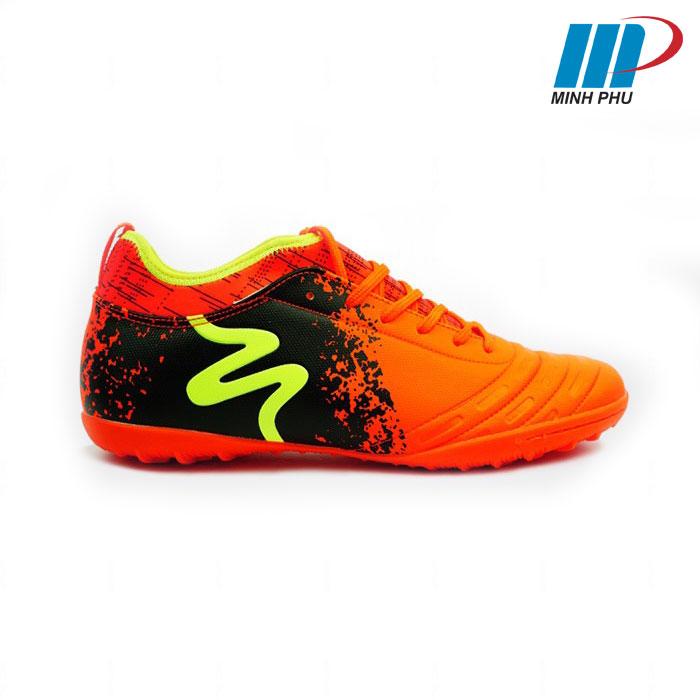 Giày đá bóng Mitre MT-160804 màu cam
