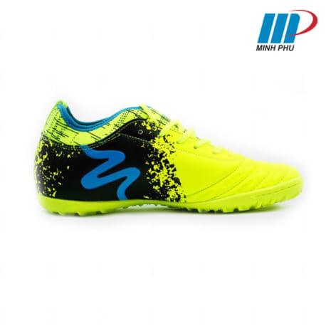 Giày đá bóng Mitre MT-160804 màu xanh chuối