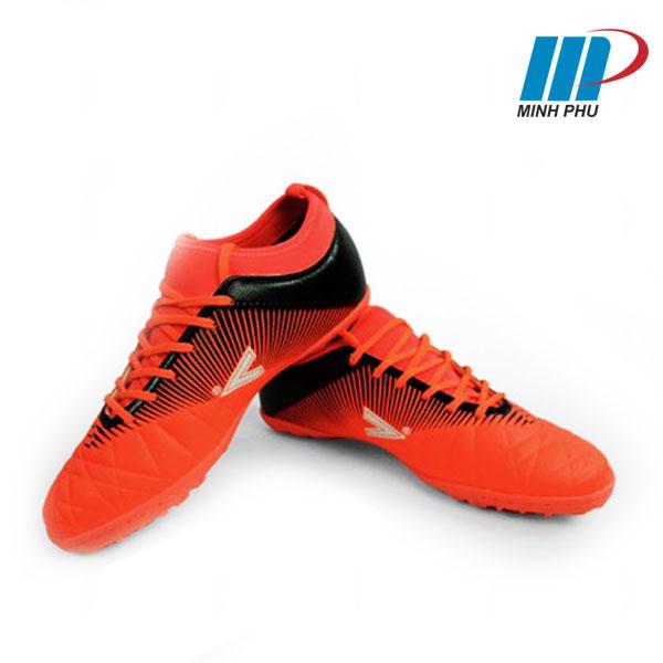giày đá bóng Mitre MT-161110 màu cam