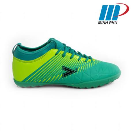 giày đá bóng Mitre MT-161110 màu xanh chuối