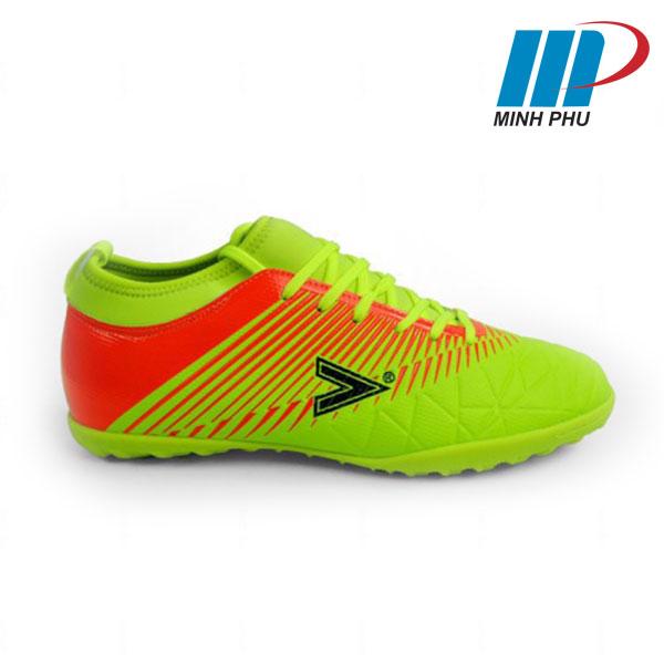 giày đá bóng Mitre MT-161110 màu xanh neon