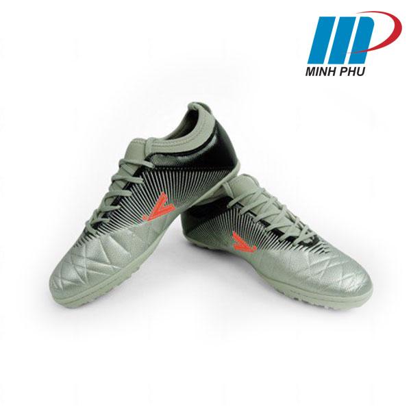 giày đá bóng Mitre MT-161110 màu ghi