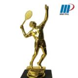 Cúp tennis đơn nam – Cup lưu niệm thể thao