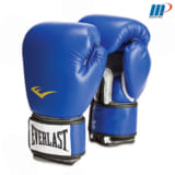Găng tay Boxing Everlast xanh