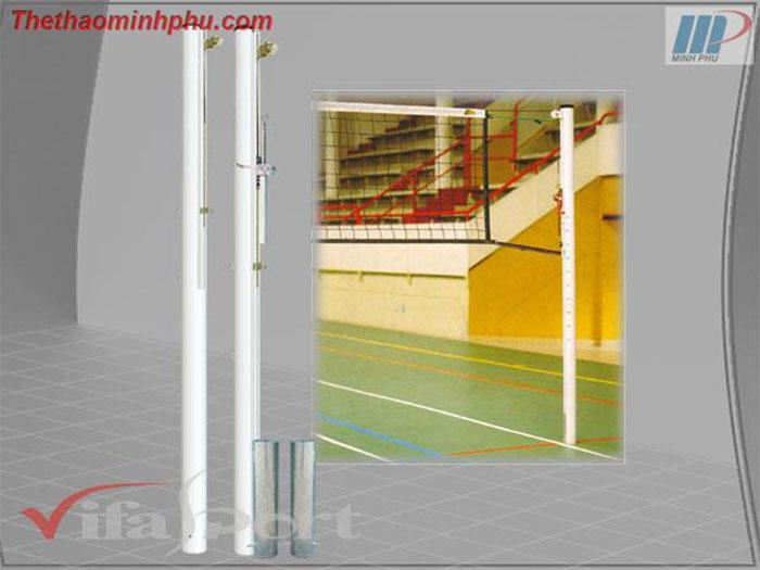 Trụ bóng chuyền(sắt) V4442
