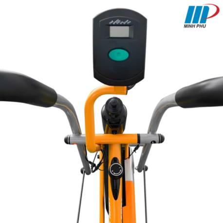 Xe đạp tập thể dục AGURI AGA-206PA